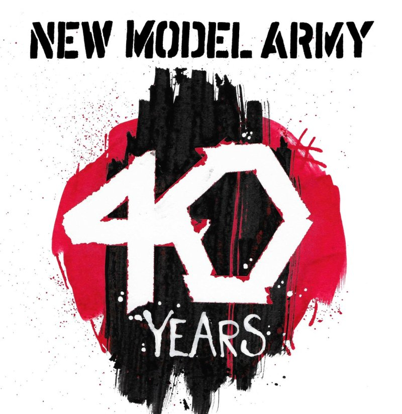 New Model Army : 40 years and counting…..