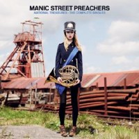 Manic Street Preachers - National Treasures : The Complete Singles