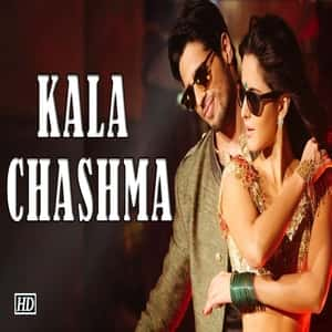 Kala Chasma Lyrics & Song - Baar Baar Dekho (2016) on Musicbunch