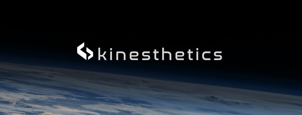 Music by Kinesthetics banner