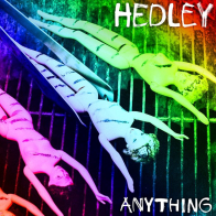 Hedley - Anything