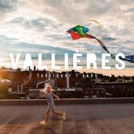 Vincent Vallieres - Fabriquer l'aube