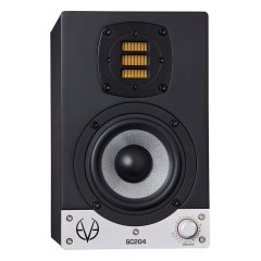 eve audio sc204 front