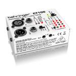 narzędzia audio