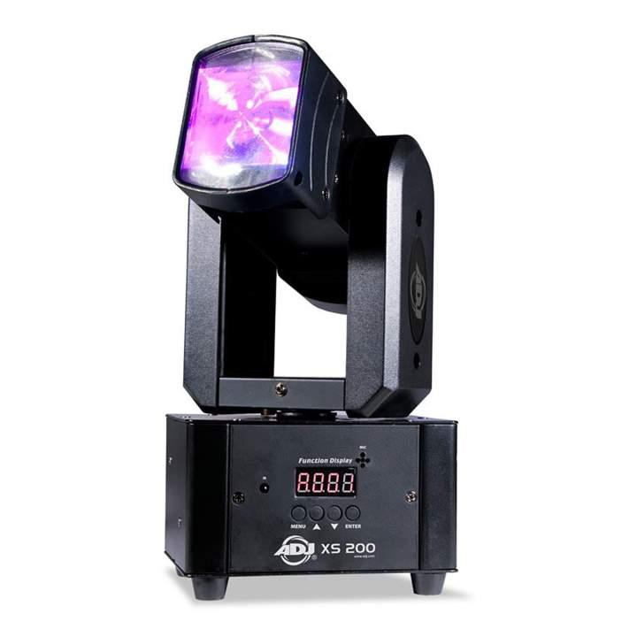 American DJ XS 200 1