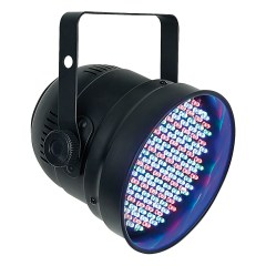 Showtec LED Par 56 Short Eco BK