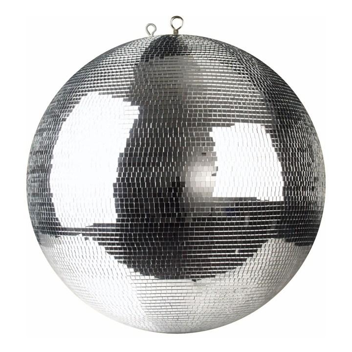 Showtec Mirrorball 30 cm 1