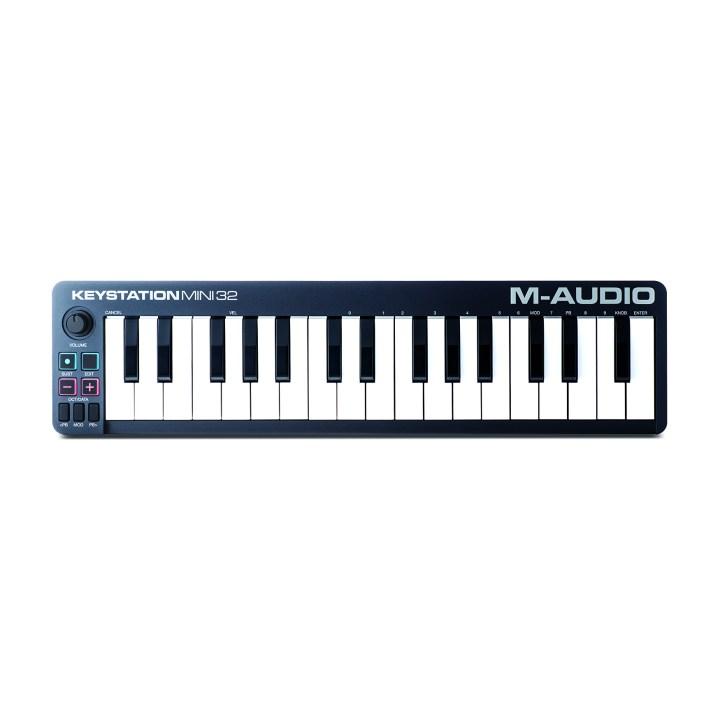 M-Audio Keystation Mini 32 II 1
