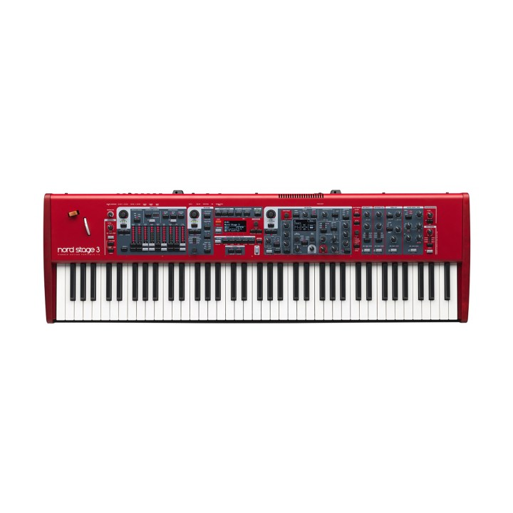 Nord Stage 3 HP76 1
