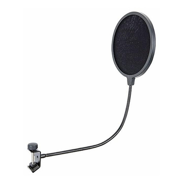 DAP Audio Nylon Pop Filter 1