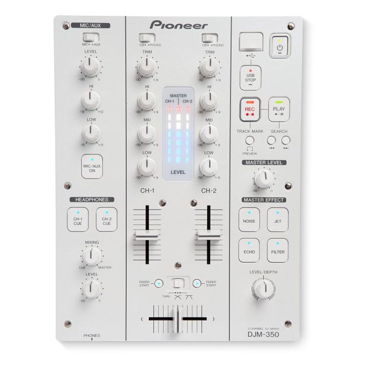 Pioneer DJM-350 W 1