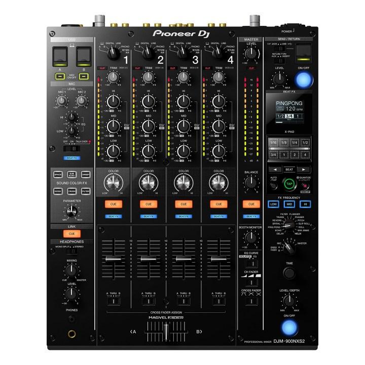Pioneer DJM-900 NXS2 1