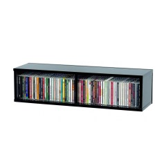 Glorious CD Box 90 Black
