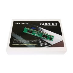 Kurzweil PC Kore 64