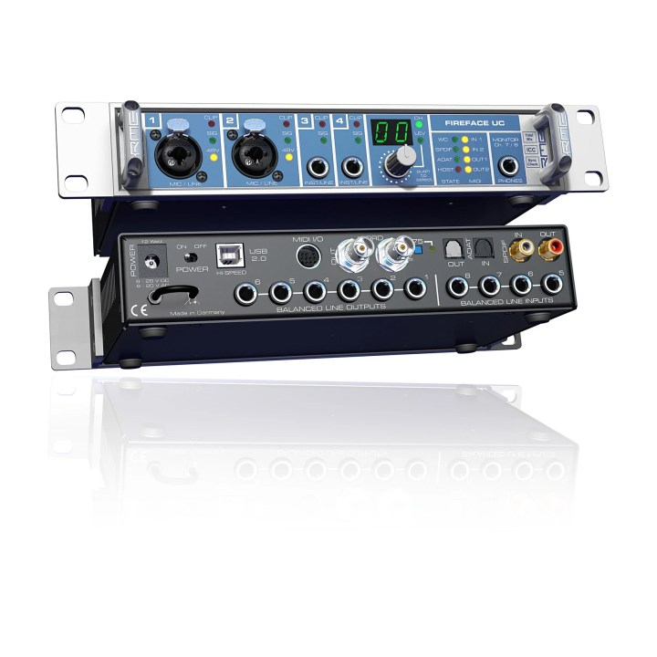 RME Fireface UC 1