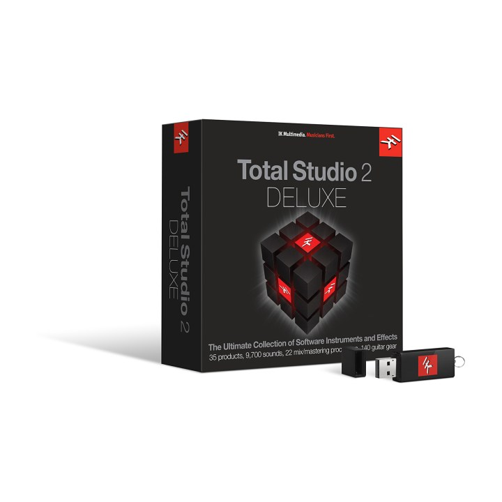 Total Studio 2 DELUXE right