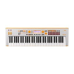 Korg Kross 2-61 NEON GO (Orange)