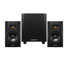 Adam Audio T5V + subwoofer T10S