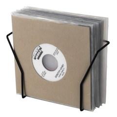 Glorious Vinyl Set Holder Smart 7″