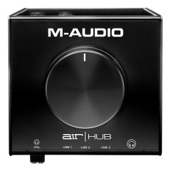 M-Audio AIR | Hub
