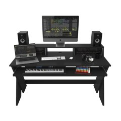 Glorious Sound Desk Pro Black