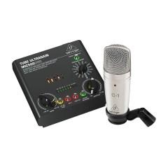 Behringer Voice Studio