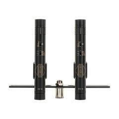 Sontronics STC-1S Stereo Pair Black