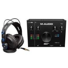 m-audio 192 4