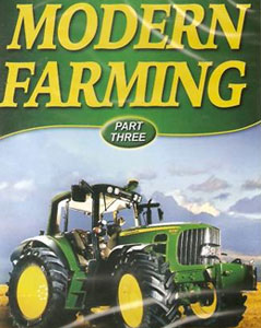 Modern Farming (Part 3) DVD