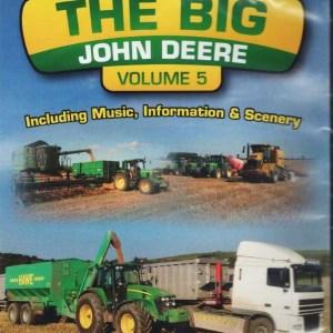 Big John Deere