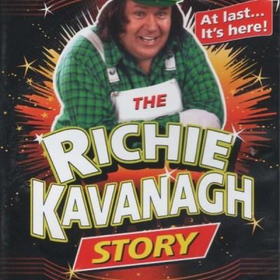 Richie Kavanagh