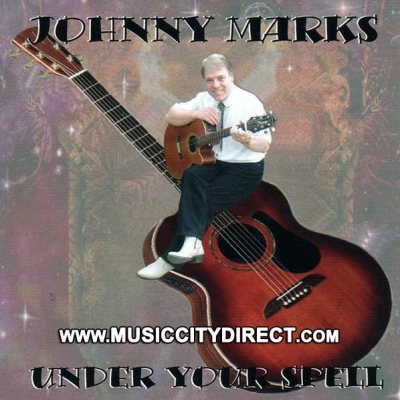 Johnny Marks Under Your Spell CD