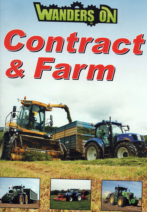 Contract and Farm 1 DVD