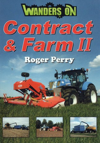Contract and Farm 2 DVD