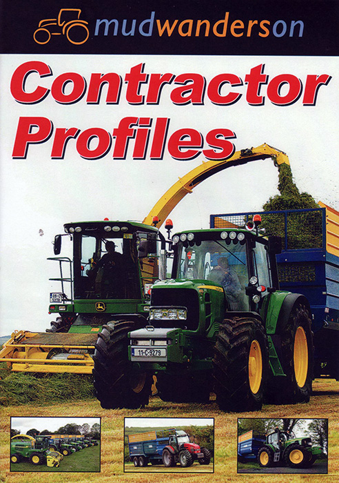 Contractor Profiles DVD