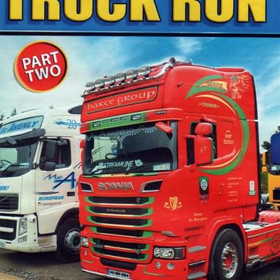 Dungannon Truck Run Part 2 DVD