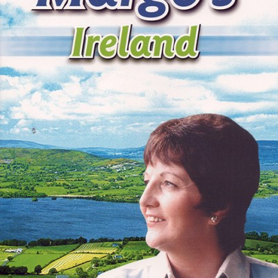 Margos Ireland DVD