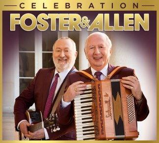 Foster & Allen Celebration CD