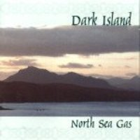 Dark Island North Sea Gas CD