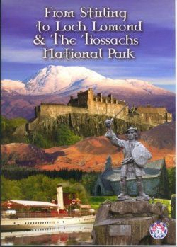 Stirling Loch Lomond & The Trossachs Bill McCue & Guests DVD