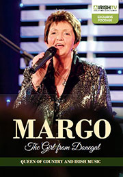 Margo The Girl from Donegal DVD
