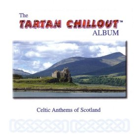 The Tartan Chillout Album Various Artistes CD
