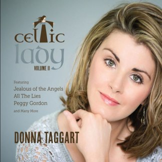 Donna Taggart Celtic Lady Volume II CD
