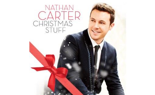 Nathan Carter Christmas Stuff CD