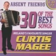 Curtis Magee 30 Of The Best Songs CD