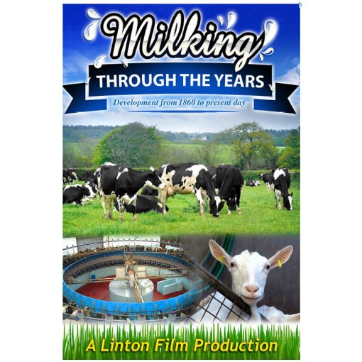 Milking Through The Years DVD