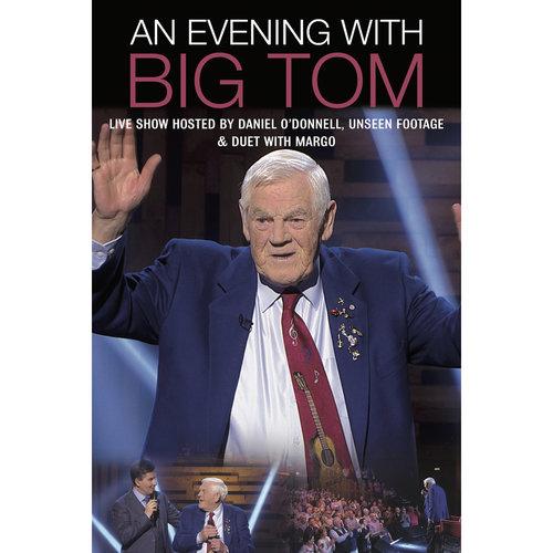 Big Tom An Evening With Big Tom DVD