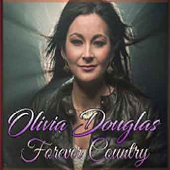 Olivia Douglas Forever Country CD