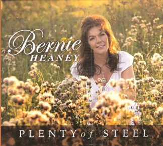 Bernie Heaney Plenty Of Steel CD