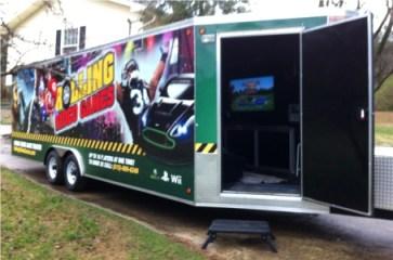 video game truck nashville